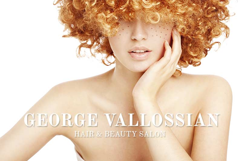 George Vallossian Hair & Beauty Salon