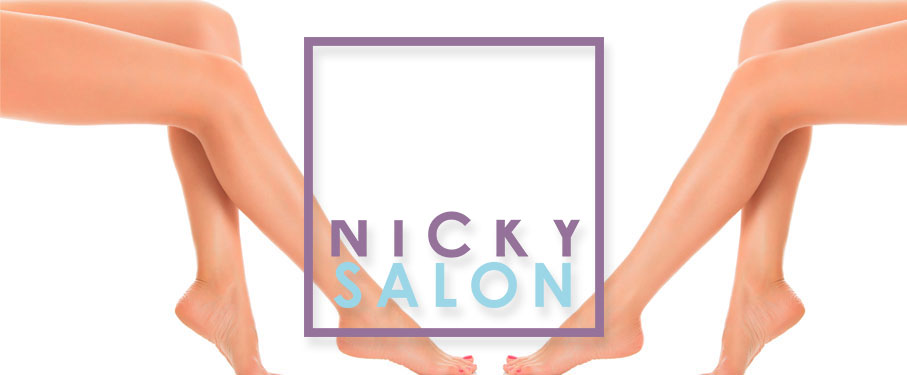 Nicky Salon
